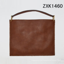 2018 Aw Ladies Fashion PU Tote Bag
