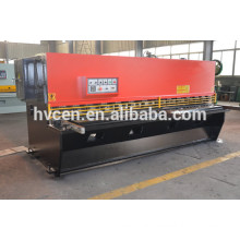 QC12Y-8x3200 hydraulic shearing machine/shearing machine