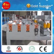 Máquina de prensagem de chapa de aço ondulado
