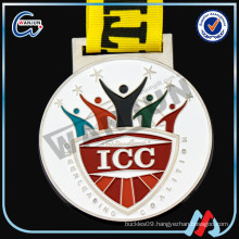 CHEERLEADING COALITION ICC sports medals
