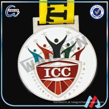 CHEERLEADING COALITION ICC medalhas esportivas