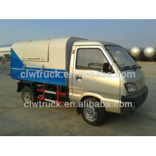 2015 Factory Price Changan small garbage truck for sale, garbage truck dimensions