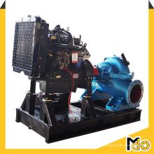 Дизельный водяной насос Centirfugal мощностью 40 л.с. для сельскохозяйственных предприятий
