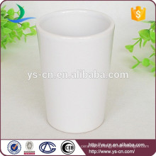 YSb40019-01-t Hot sale yongsheng ceramic novelty bathroom accessories tumbler
