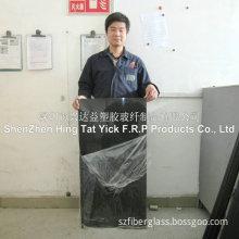 Carbon Fiber Sheet From Hingtatyick
