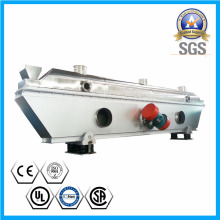 Secador de lecho fluido continuo para secado Wdg / dispersante
