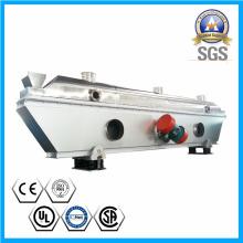 Secador de Leito Fluidizado Contínuo para Secagem de Wdg / Dispersante