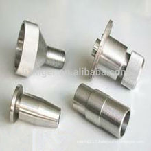 aluminum cnc milling machine parts/vertical milling machine parts/cnc milling mini machine parts