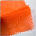 100% Polyester bunte Einlage aus schmelzbarem Papier