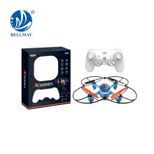 2.4 GHz 4 Channel RC Quadcopter Continuous Tumbling Drone
