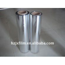 Пленочная металлизированная ламинирующая пленка для кровли