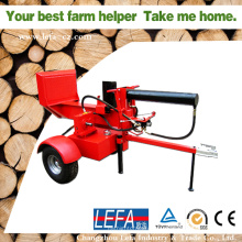 Hot Selling 18ton Gasoline Engine Horizontal and Vertical Log Splitter