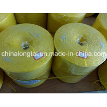 Virgin Material High Tenacity Plastic Twine