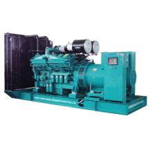 CUMMINS Дизель-генераторная установка 1000 кВт