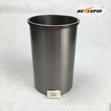 Cylinder Liner/Sleeve Td27 Diameter 96mm for Nissan Truck