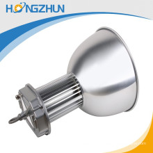 80w 100w 120w high bay led light with square meanwell driver