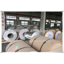 ¡Gran venta! Bobinas de aluminio t6 6061 fabricadas en China