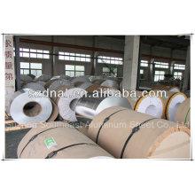 3004 bobine de toiture en aluminium fournisseurs en Chine