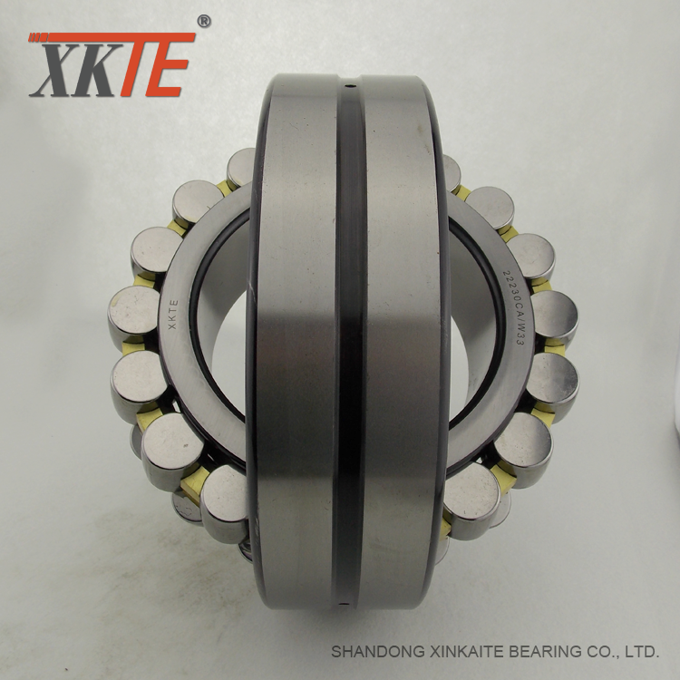 Bearing For Heavy Mining Conveyor