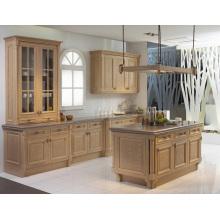 Aberdeen Cabinets Cabine de cozinha de madeira maciça