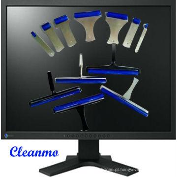 Rolo de silicone para limpeza de LCD