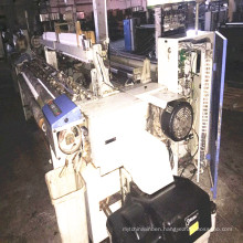 Running Used Toyota710 Air Jet Loom Machine on Sale