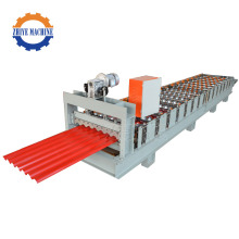 Metal Sheets Cold Making Equipment