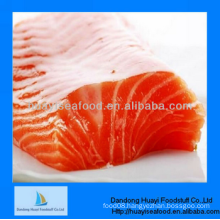 fresh frozen wild salmon prices