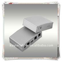 Hochwertige Grau Single HDMI Extender