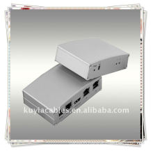 High Quality Grey Single HDMI Extender