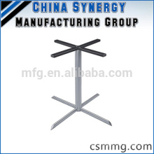 Steel table stand, Metal Leg, Bench Leg, Table Leg, Steel Leg, Pair of Legs,