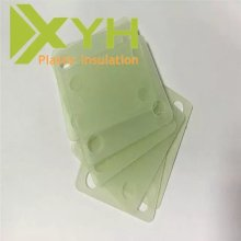 Electrical insulation drilling and tapping FR4 sheet for PCB