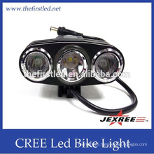 Waterproof 3 mode 4800 lumen 4pc CREE XML T6 led light bike