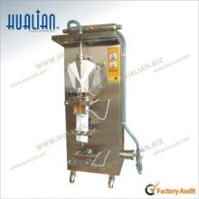 Hualian2014 Electric Liquid Packaging Machine