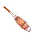 барбекю Решетка для гриля для рыбы