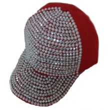 bling color diamond snapback caps