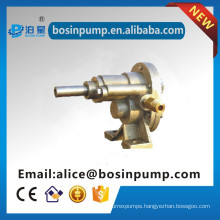 Food hygiene pump Chocolate pump low discharge pump seasoning oil pump