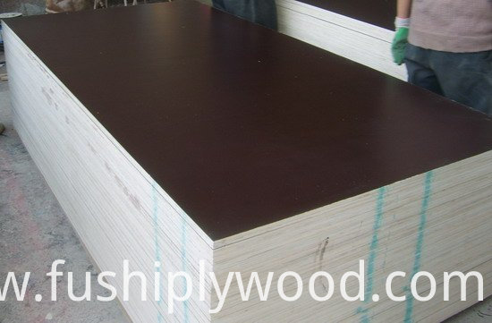 F17 Formwork PLYWOOD