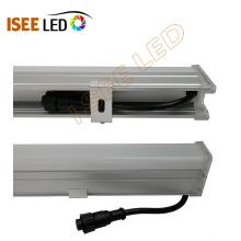 High brightness LED RGB Tube DMX Control for Linear Lighting