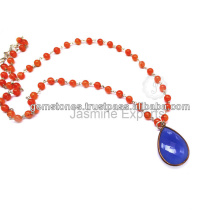 Wholesale Supplier For Designer Beaded Necklace For Birthday Gift In Wholesale Price