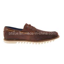 Gute Männer Schuhe Preis Leder Boot Schuhe