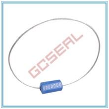 plastic coat High Security wire seals l GC-C1801