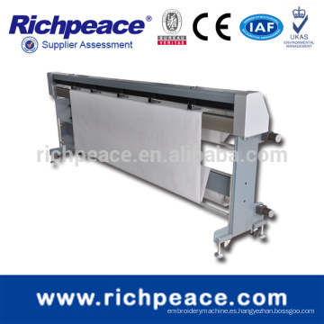 Impresora de prendas de vestir Richpeace Ink-Jet