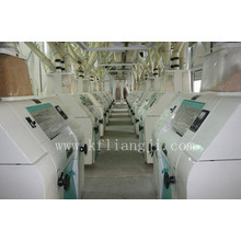 5-500t/24h Wheat Flour Mill with Competitive Price (FMFQ)