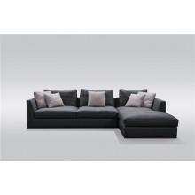 Conjunto de sofás de cuero Villa