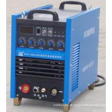 IGBT Inverter Hf TIG máquina de solda