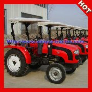 2WD Farm Tractor Equipment With Sunproof