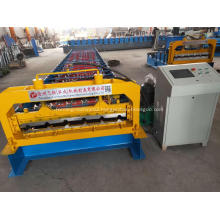 roof cold corrugated roll forming machine