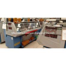 Stoll Flat Knitting Machine Cms 822 Okc E6.2 Type: 574 000 Computerised Needle