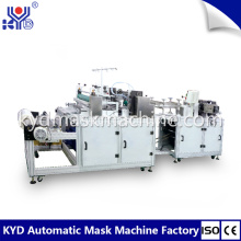 Non Woven Colorful Bouffant Cap Making Machine